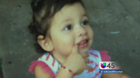Niña muere atropellada accidentalmente por su padre