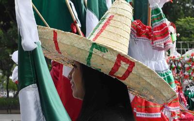 Gran celebración conmemora la independencia mexicana en California