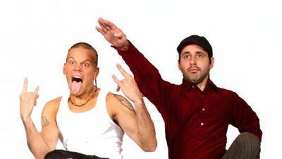Calle 13 figura entre las 100 personalidades más influyentes del mundo q...