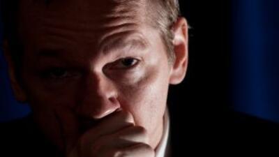 El fundador de WikiLeaks, Julian Assange, será arrestado por la policía...