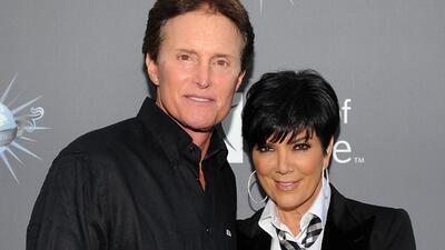 Kris y Bruce Jenner ¿se reconcilian?