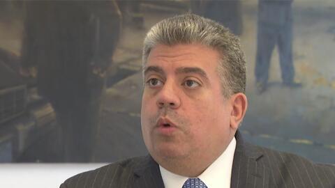 Eric González, el fiscal de Brooklyn que busca cambiar las reglas para n...