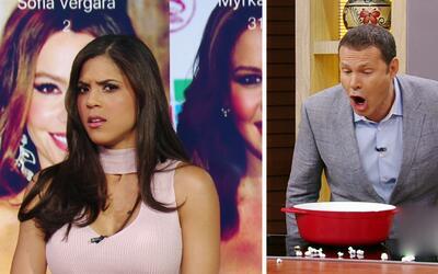 #DAEnUnMinuto: Francisca quiere ser novia de Luis Miguel y Alan intenta...