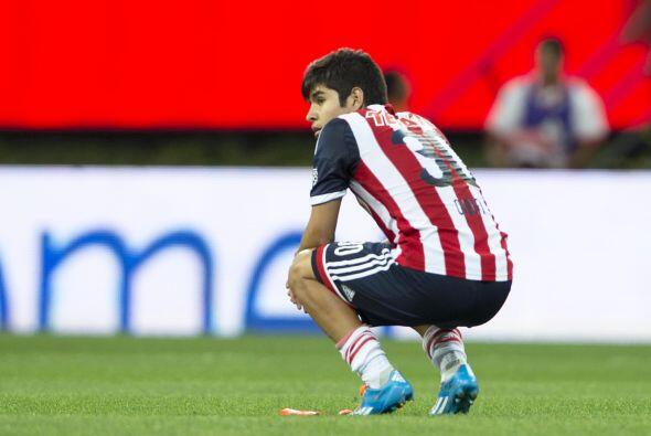 Javier Eduardo López (5).- Se supone que un suplente entra para ayudar,...