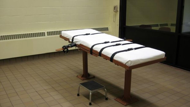 Autoridades texanas tienen agendada ya la ejecución de Lester Bower, qui...