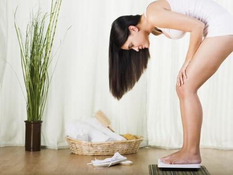 Estás a dieta y aunque la estás llevando al pie de la letr...