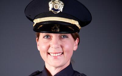 La oficial de la policía de Tulsa Betty Shelby fue imputada por h...