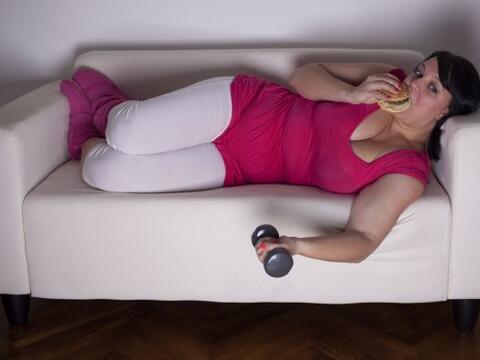 Cuando se busca bajar de peso lo importante es quemar más calor&i...