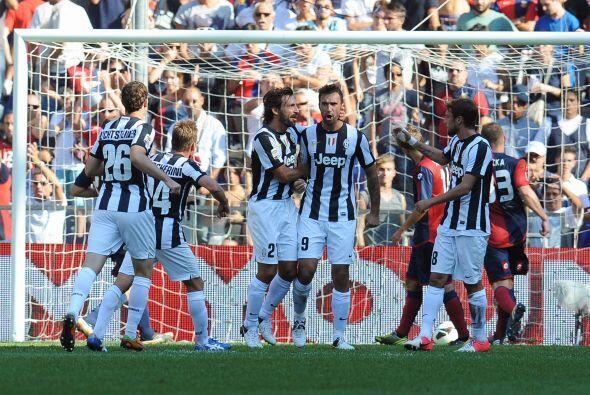 Por su parte, el Juventus, en su regreso a la competición, quiere recupe...