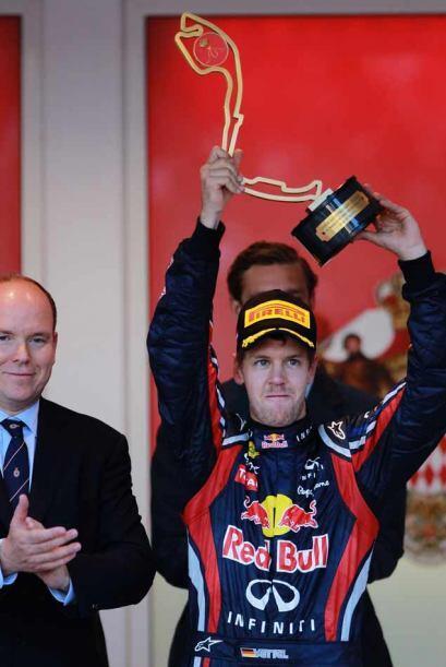 Vettel y la Red Bull al parecer no tienen rivales en la temporada 2011.