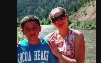 Un video viral y fotos ayudaron a estas familias a recuperar a sus hijos