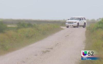 Agente fronterizo muere en el condado de Willacy