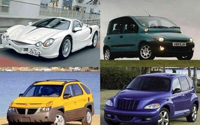 Cada vez que se anuncia el lanzamiento de un vehículo nuevo, el diseño e...