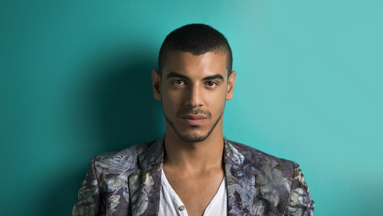 El cantante colombiano está nominado en Latin GRAMMY.