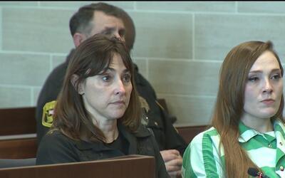 Mujer acusada de matar a su recién nacido pasará al menos quince años en...