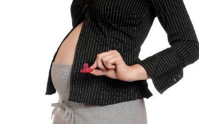 ¿Cuáles son los riesgos de embarazarse después de los 50 años?