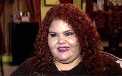 Claudia Gabriela Aguilera estrenará próximamente el primer...