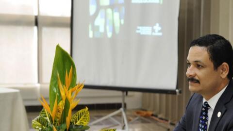 Uroyoán Walker, presidente de la Universidad de Puerto Rico