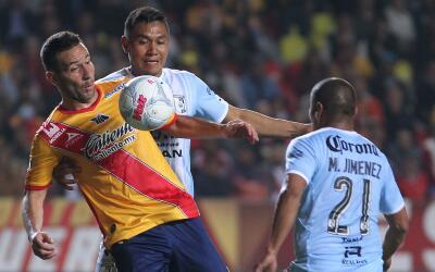Monarcas y Gallos se enfrentan en la fecha dos del Apertura 2016.