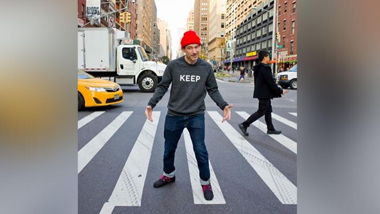 Adam Horowitz Keep Shoe