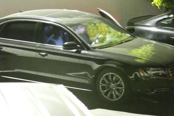 Gwyneth Paltrow y Chris Martin de regreso al auto. Mira aquí los videos...