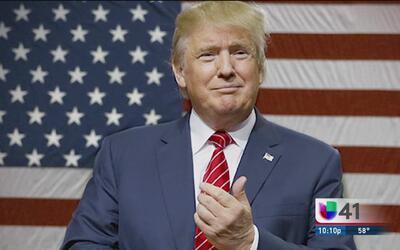 Políticos de Texas rechazan asistir a la juramentación de Donald Trump