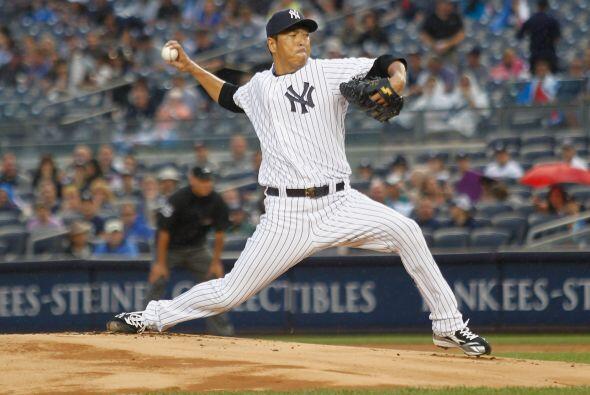 4. New York Yankees  Valor: $2.3 mil millones.  Dueño: Familia Steinbren...