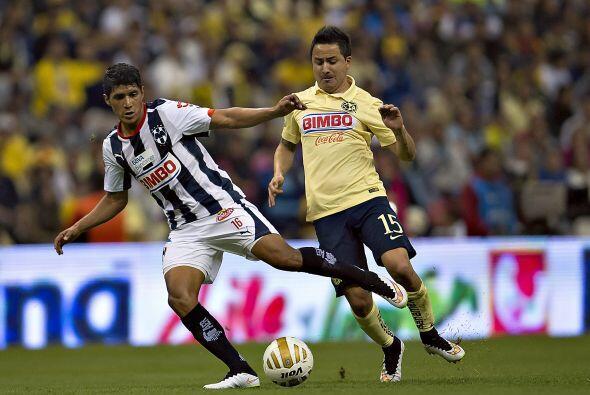 Cándido Ramírez estuvo a punto de marcar el primer gol de la 'Pandilla',...