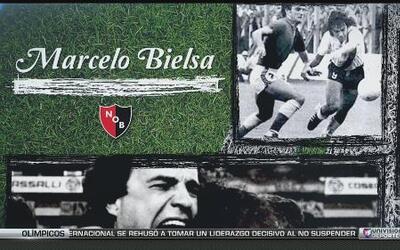Esta semana en la historia... aniversarios del nacimiento de Bielsa, But...