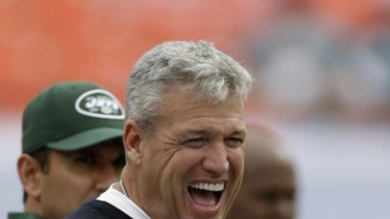 Dará continuidad a su trabajo con los Jets (AP-NFL)