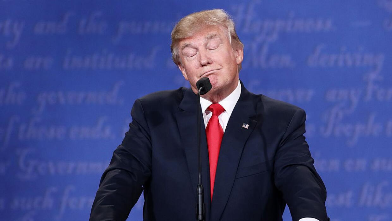 Nasty woman, qué asco de mujer: Así demuestra Donald Trump su respeto ha...