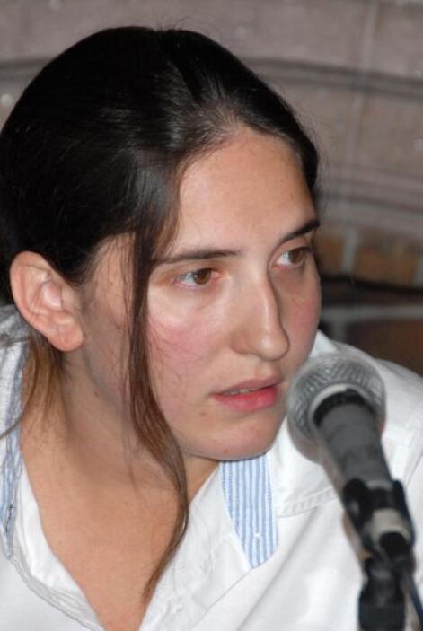 La madre de Macarena fue secuestrada en Buenos Aires a los 19 años y con...
