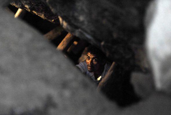 La minería, sea o no del carbón.