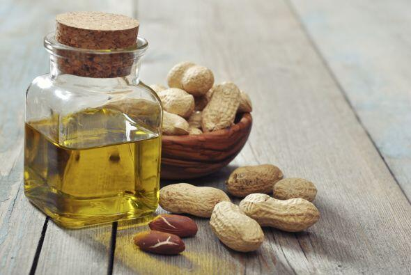 Un aceite de primera. ¿Sabías que el aceite de cacahuate e...