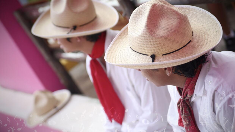 Mes de la Hispanidad: Son Jarocho