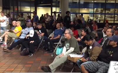 'Miami en un Minuto': comisión de Miami-Dade vota a favor de apoyar la d...