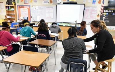 Aprueban fondos federales para las escuelas chárter en Texas