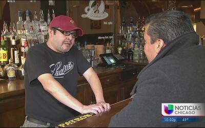 Hispanos en Cleveland hablan de su vida en la ciudad