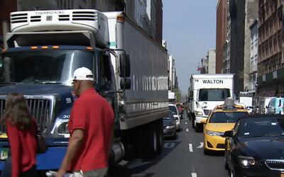 'Nueva York en un Minuto': la ciudad se prepara para la jornada titulada...