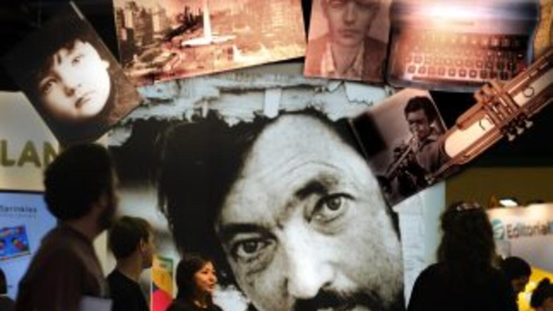 Un ambicioso programa de homenajes y veladas literarias a figuras como J...