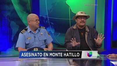 Residencial Monte Hatillo escenario de violencia nuevamente