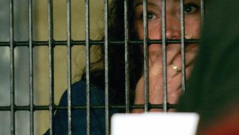 Florence Cassez fue sentenciada a 60 años de prisión por el delito de se...
