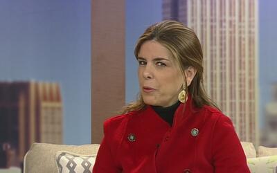 Cónsul de Colombia en Nueva York dijo que su oficina no comparte informa...