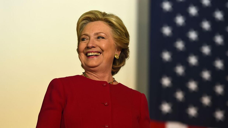 Hillary Clinton estuvo en entrevista telefónica con El Bueno, la...