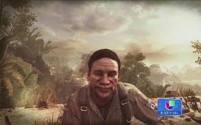 Ex dictador demanda a creadores de videojuego