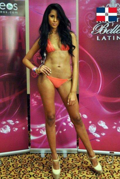 •  Nathalie Muñoz (Dominicana)