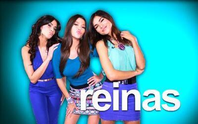 Las reinas de Nuestra Belleza Latina se apoderaron del canal de You Tube.
