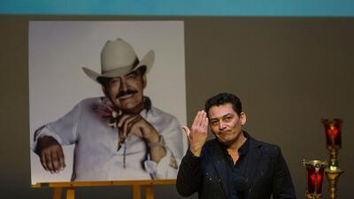 José Manuel Figueroa habló sobre los recuerdos de su padre...