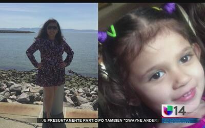 Madre e hija murieron al chocar con un tren
