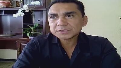 PGR revela detalles de la detención de José Luis Abarca